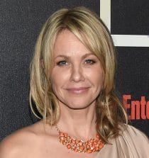 Andrea Roth Actress