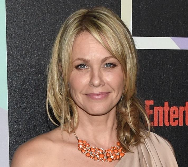 Andrea Roth Canadian Actress
