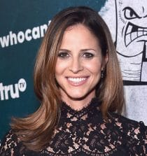 Andrea Savage Actress