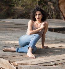 Andrea Sixtos Actress