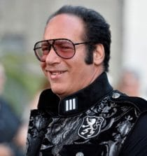 Andrew Dice Clay Comedian, Actor, Musician, Producer