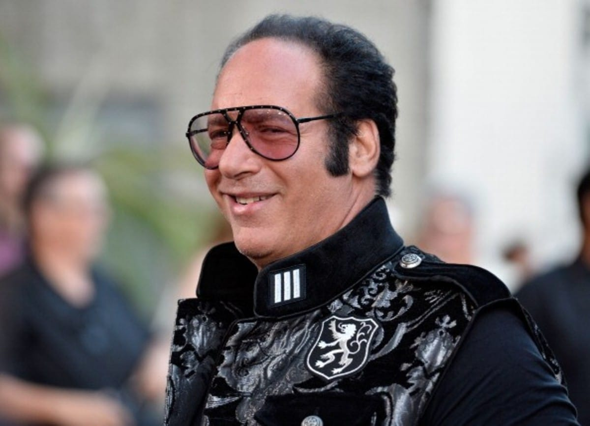 Andrew Dice Clay American Comedian, Actor, Musician, Producer