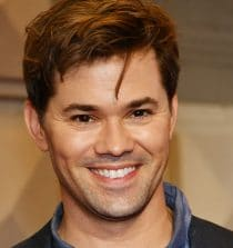 Andrew Rannells Actor, Voice actor and Singer