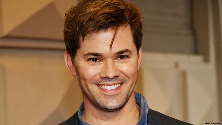 Andrew Rannells American Actor, Voice actor and Singer