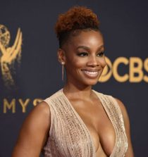 Anika Noni Rose Actress and Singer