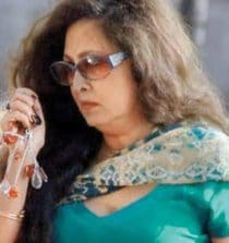 Anita Advani Actress