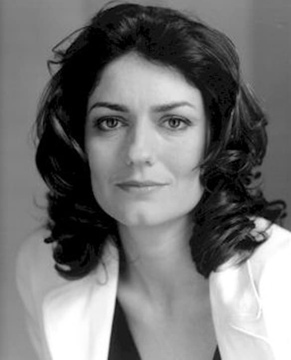 Anna Chancellor American Actress