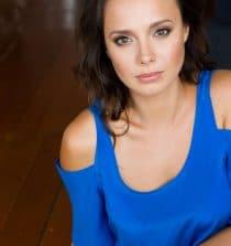 Anna Jullienne Actress