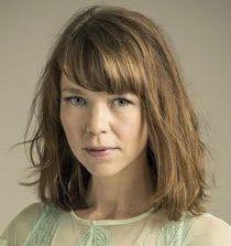 Anna Maxwell Martin Actress