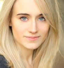 Anna Rust Actress