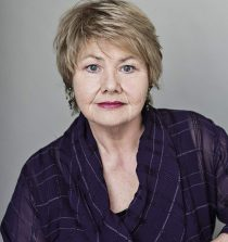 Annette Badland Actress