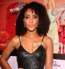 Annie Ilonzeh Actress