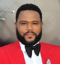 Anthony Anderson Actor, Comedian, Writer and Game Show Host