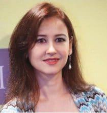 Arjumand Rahim Actress, Director, Producer