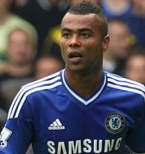 Ashley Cole Football Player