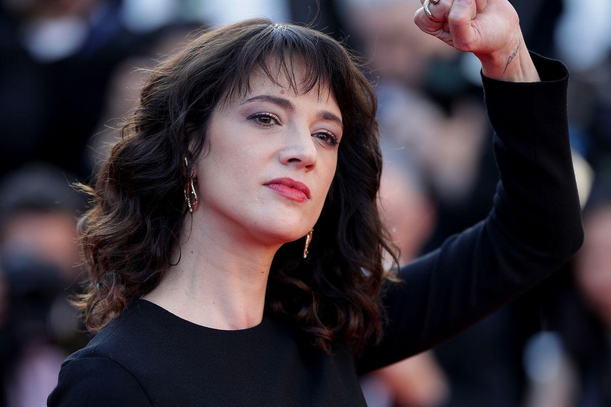 Asia Argento Italian Actress, Director