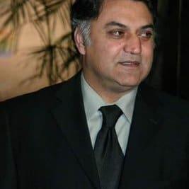 Asif Raza Mir Pakistani Actor