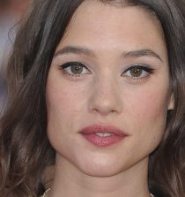 Àstrid Bergès-Frisbey Actress, Model
