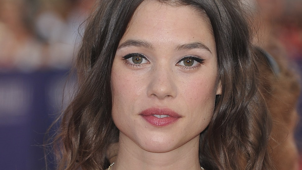 Àstrid Bergès-Frisbey Spanish, French Actress, Model