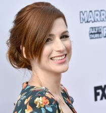 Aya Cash Actress