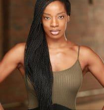 Ayisha Issa Actress