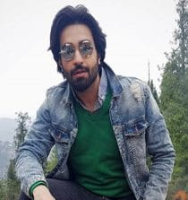 Azfar Rehman Actor, Model, Host