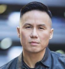 B. D. Wong Actor