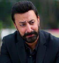 Babar Ali Actor