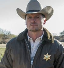 Bailey Chase Television Actor