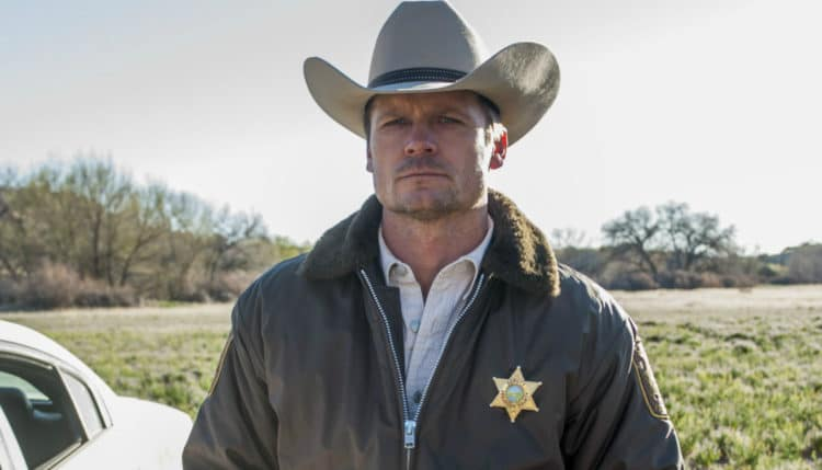 Bailey Chase American Television Actor