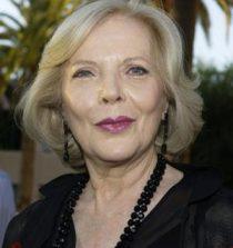 Barbara Bain Actress