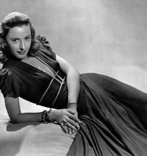 Barbara Stanwyck Actress, Model, Dancer