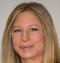Barbra Streisand Actress, Singer, Film Maker