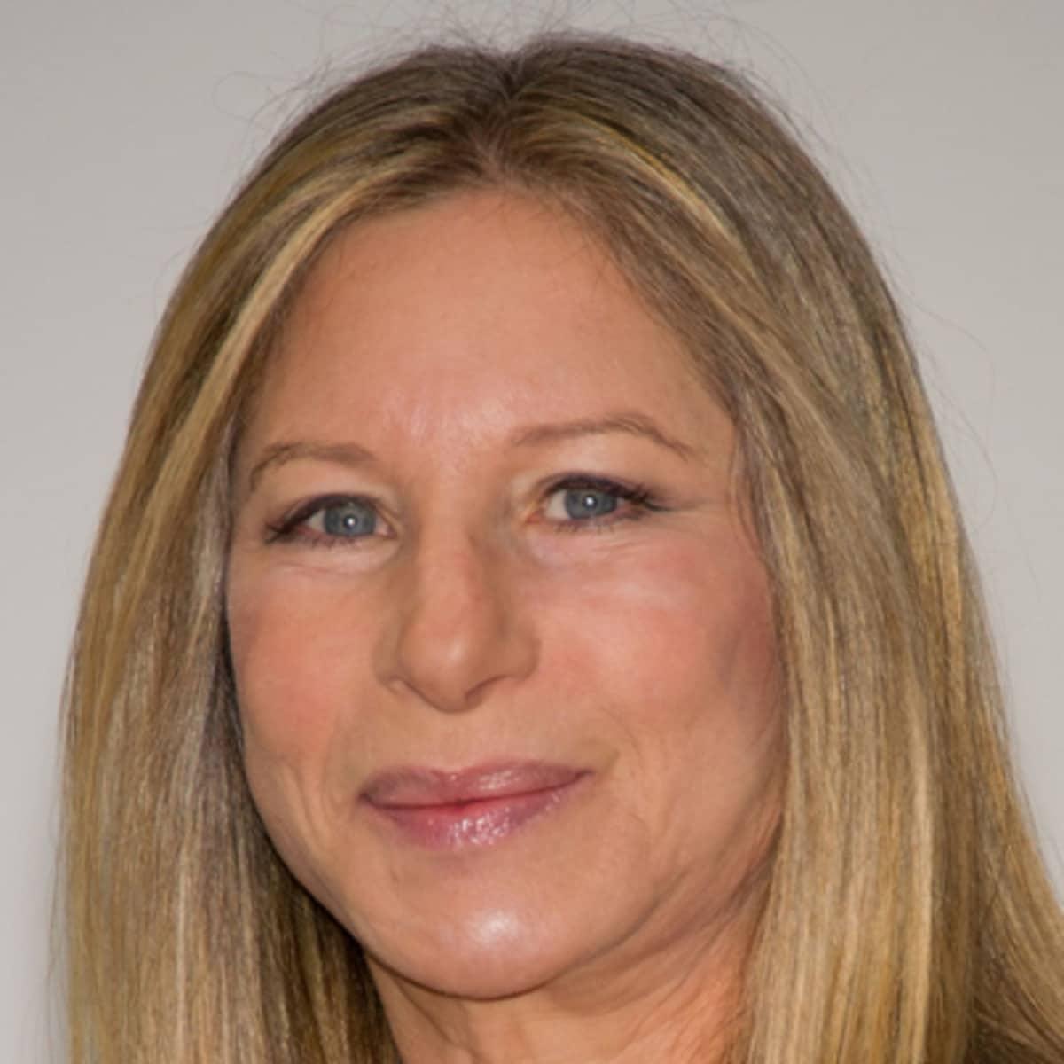 Barbra Streisand American Actress, Singer, Film Maker
