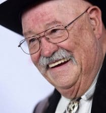 Barry Corbin Actor