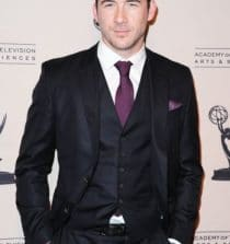 Barry Sloane Actor