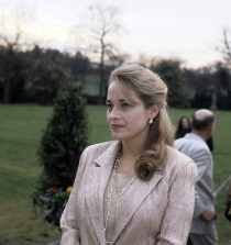 Beatie Edney Actress