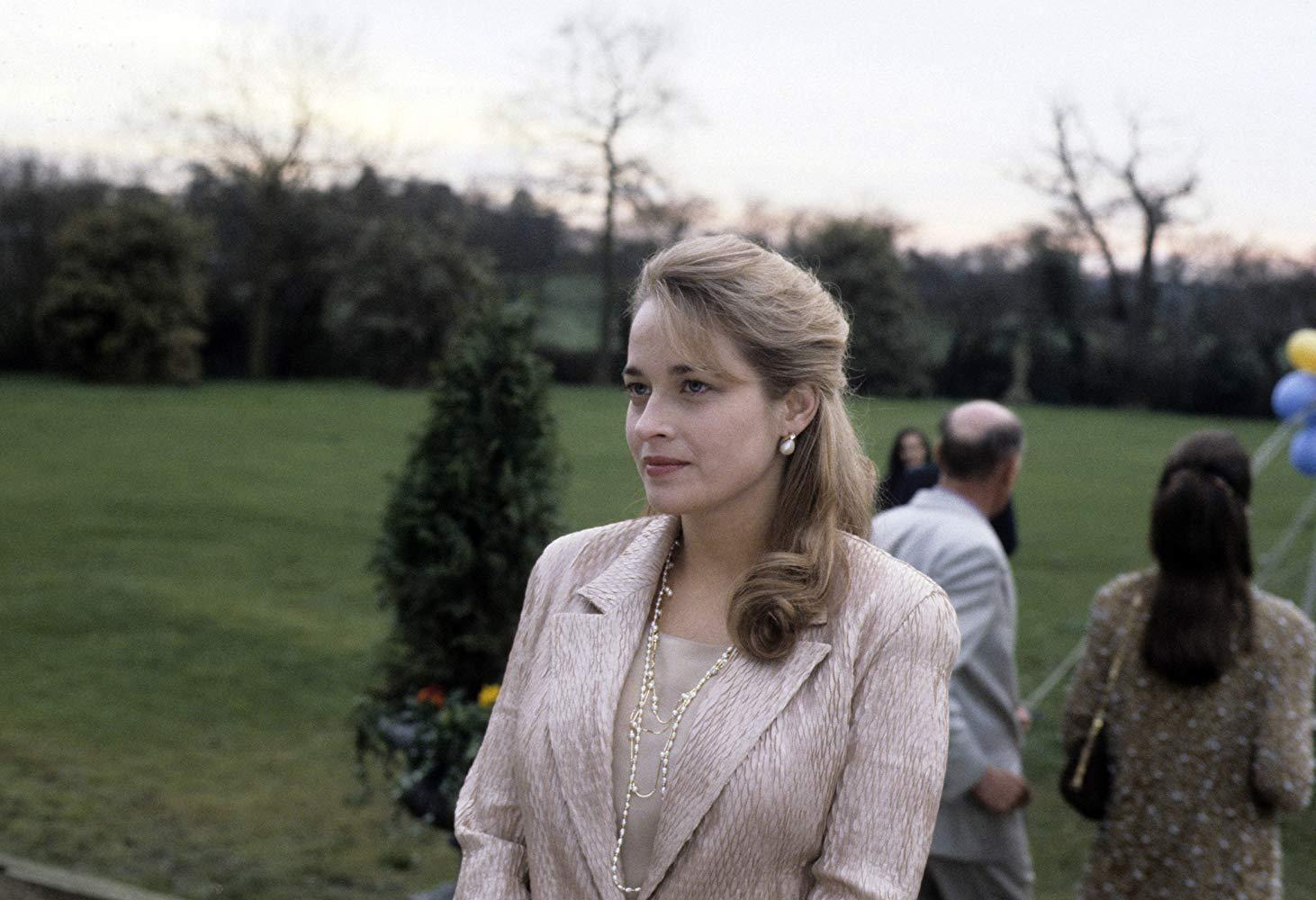 Beatie Edney British Actress