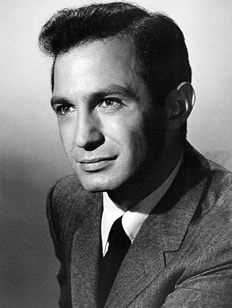 Ben Gazzara American Actor, Director, Screenwriter, Stage Actor