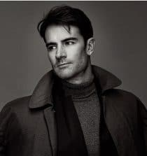 Ben Lawson Actor