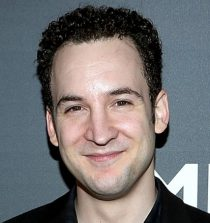 Ben Savage Actor