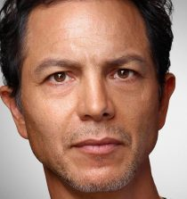 Benjamin Bratt Actor, Producer and Activist
