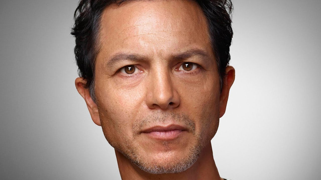 Benjamin Bratt American Actor, Producer and Activist