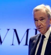 Bernard Arnault Businessman