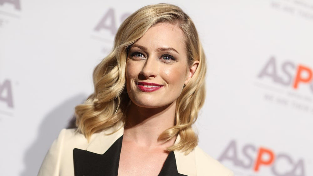 Beth Behrs American Actress and Writer