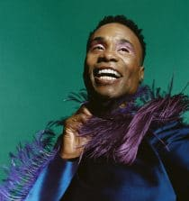 Billy Porter Singer, Actor