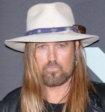 Billy Ray Cyrus Actor, Singer, Song Writer