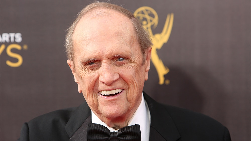 Bob Newhart American Stand-up Comedian and Actor