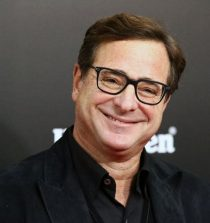 Bob Saget Stand-Up Comedian, Actor, TV Host and Director