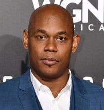 Bokeem Woodbine Actor